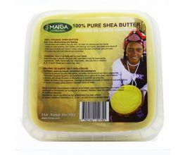 1lb and 2lb Bulk Shea Butter