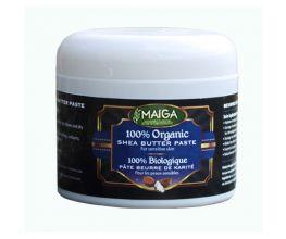Shea Butter Paste